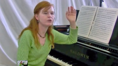 Sarah Cahill on Lou Harrison's Piano Concerto