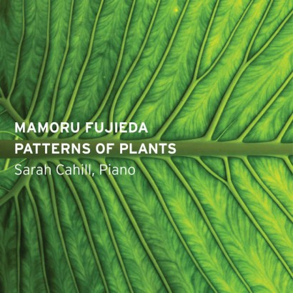 Mamoru Fujieda • Patterns of Plants